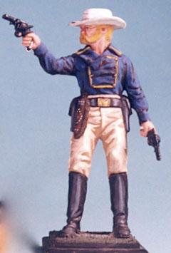K-320 General Custer