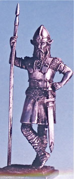 K-312 Loki, Evil Norse God