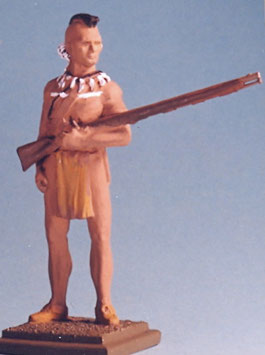 K-307 Iroquois Indian