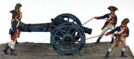 REV 9000  6 Pound Fieldpiece