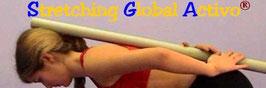 Barra Propioceptiva para posturas SGA