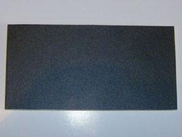 EF034 Schultafel gross leer 12x6x0,5cm