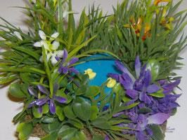 """EF1801 Gartenmodul 4 """"Wasser"""" 8x5 cm"""