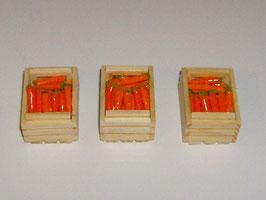 EF054 Mörchen in Holzkiste 3,5cm Preis pro Kiste