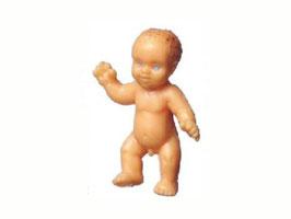 EF011 GK Baby BUB mini 5 cm