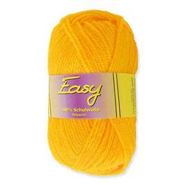 EF096 Wolle Easy - ELISA, 50 g/Knäuel, Gelb