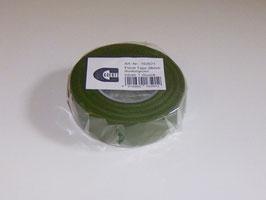 EF039 Kreppband 26mm breit 28 Meter grün