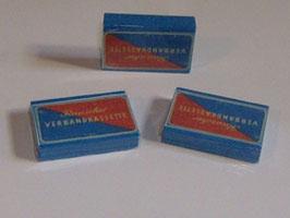 EF002 Rauscher Verbandkassette pro Stück!