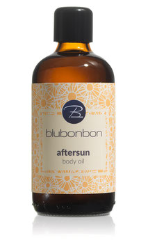 aftersun – body oil