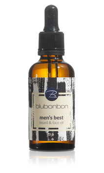 men's best – beard & face oil