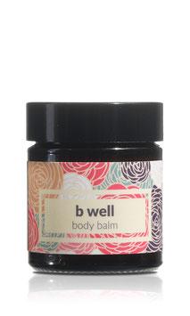 b well – body balm