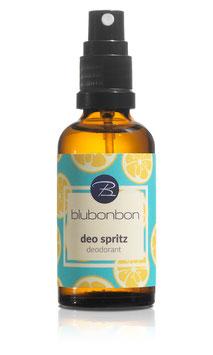 deo spritz – deodorant