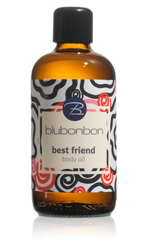 best friend – body oil