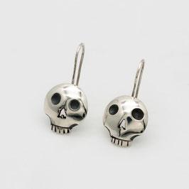 BOUCLES D'OREILLE  DIA DE LOS MUERTOS (pendants)