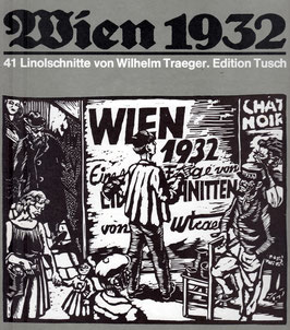 Wilhelm Träger: Wien 1932