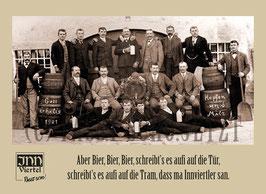 """Wandbild """"Bier,Bier,Bier"""""""