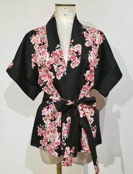 Kimono Cerisier