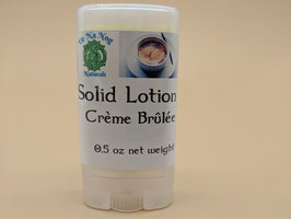 NEW: Lotion Bar Travel-Size Stick (1/2 oz)