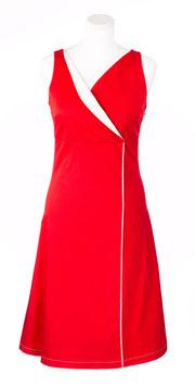 Kleid Lento