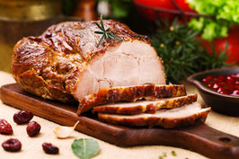 Bio Schweinefleischpaket 10 kg