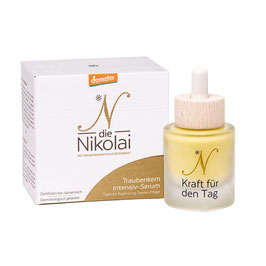Traubenkern  Intensiv-Serum  30ml