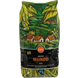 Kaffee Mundo Bohne, 1kg