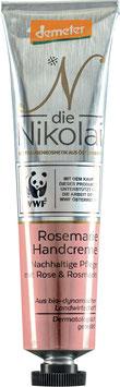Rosemarie Handcreme 30ml