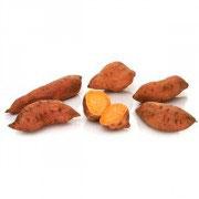 Bio Süßkartoffeln, 1kg