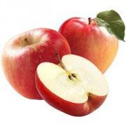 Bio Äpfel, 1 kg