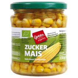Zuckermais, 330g