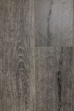 """Pewter"" - 12 mm Laminate Flooring"