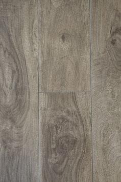 """""""Midnight Walnut"""" - Laminate Flooring Sample"""