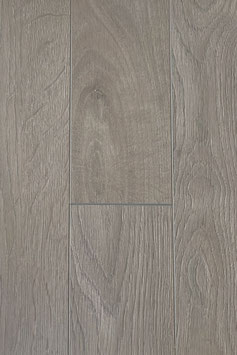 """Maestro Grey"" - Laminate Flooring Sample"