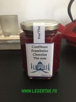 Framboise-Chocolat Darjeeling