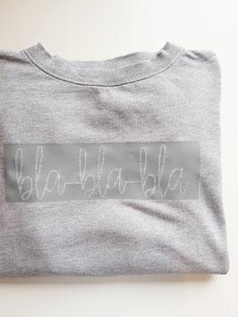 bla bla bla Pullover