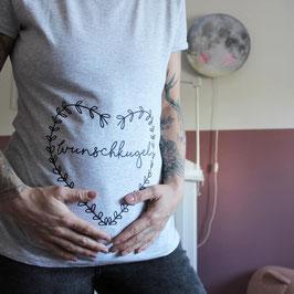 Wunschkugel T-shirt