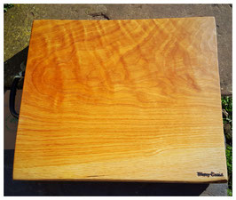 Oak Chopping Block