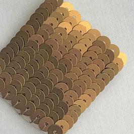 2-010) NEW PAILLETES(ANTIQUE DARK GOLD)CP002④