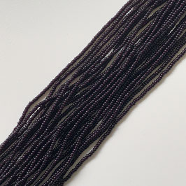 10-001)BEADS (BLACK16/0)  NB001