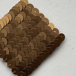 1-023) NEW PAILLETTES (SMOKE BROWN GOLD)DP014④
