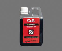 r.s.p. Air Fluid Schmieröl 250 ml