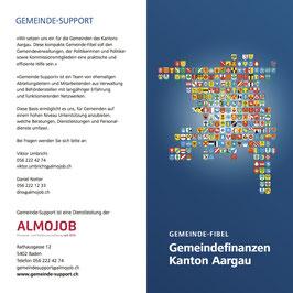 Gemeinde-Fibel Gemeindefinanzen Aargau
