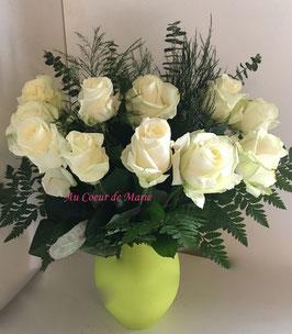 Brassé de Roses