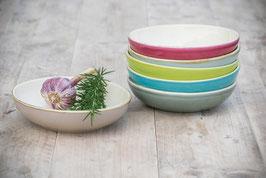 Grün und Form Suppenteller