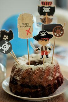 Piraten Partybox