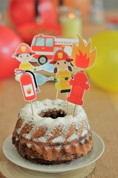 Feuerwehr Partybox