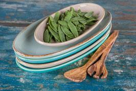 Grün und Form Antipasteschale