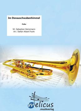 Im Donauschwabenhimmel - Polka
