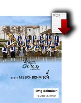 Ewig Böhmisch - Polka