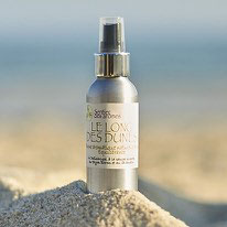 """Parfum d'ambiance """"Le long des dunes"""""""
